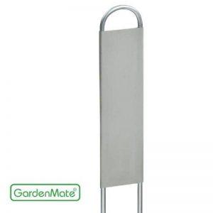 GardenMate® Vertiko Lot de 25 marque plantes en acier galvanisé métal zinc de la marque GardenMate® image 0 produit