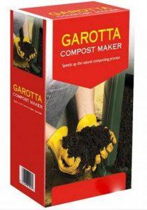 Garotta Activateur Compost Maker, 1.5kg de la marque Garotta image 0 produit