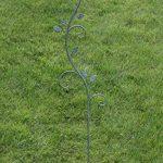 grille pour fleur grimpante TOP 1 image 3 produit
