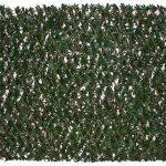 Haie Artificielle Érable Vert sur Treillage Extensible 1 x 2m - Papillon ™ de la marque Primrose image 1 produit