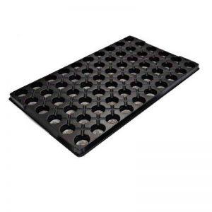 Jiffy Plaque/Plateau à semis avec Pastilles 7-60 Alvéoles (53x31cm) de la marque Jiffy image 0 produit