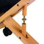 Jobri Siege ergonomique repose-genoux Accent Wood de la marque Jobri image 3 produit