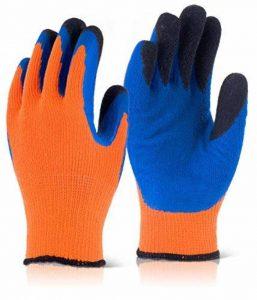 latex thermo-star entièrement plongé gant de la marque Beeswift image 0 produit