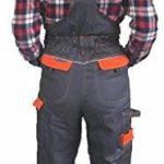 Les femmes salopettes travail pantalons dames et filles Pantalon de travail Salopette pantalon de de jardinage , combinaison 40 EU de la marque ARDON image 4 produit