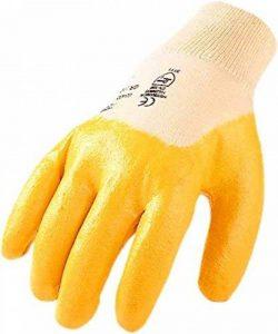 Lot de 12 paires de gants de travail yellowstar stronghand-taille 11 de la marque stronghand image 0 produit