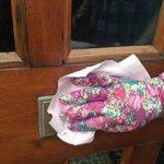 Lot de 2paires de gants de jardinage Gants de travail pour femme–Léger et durable–Idéal pour jardin et tâches ménagères–Idéal Cadeau de jardinage pour femme. Achetez en vente maintenant de la marque Flower Power User Friendly Tools image 4 produit