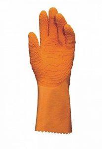 Mapa - Gants de protection professionnels HARPON-321 - Orange - Lot de 2 de la marque MAPA Professionnel image 0 produit