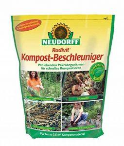 Neudorff 01219Radivit Activateur de compost, 1,75kg de la marque Neudorff image 0 produit
