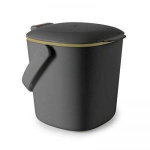 Oxo 13175600MLNYK Bac à compost Gris de la marque Oxo image 0 produit