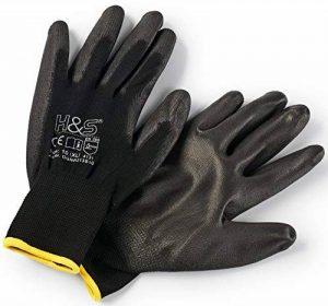 paire de gants de travail TOP 11 image 0 produit