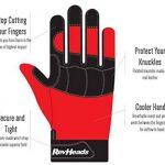 paire de gants de travail TOP 7 image 1 produit