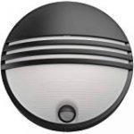Philips Heipei myGarden aigle LED Applique murale effet croisillons Noir de la marque Philips image 2 produit