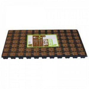 Plaque de 77 cubes pour semis et bouture - Eazy Plug de la marque Eazy Plug image 0 produit
