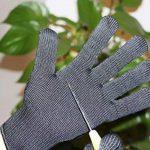 Pohl & Kuhn Protection Anti-Coupure CE Gants Gants de travail utilisation alimentaire Gants de protection pour découpe coupe Lave-vaisselle Gants de cuisine de la marque Pohl&Kuhn image 1 produit