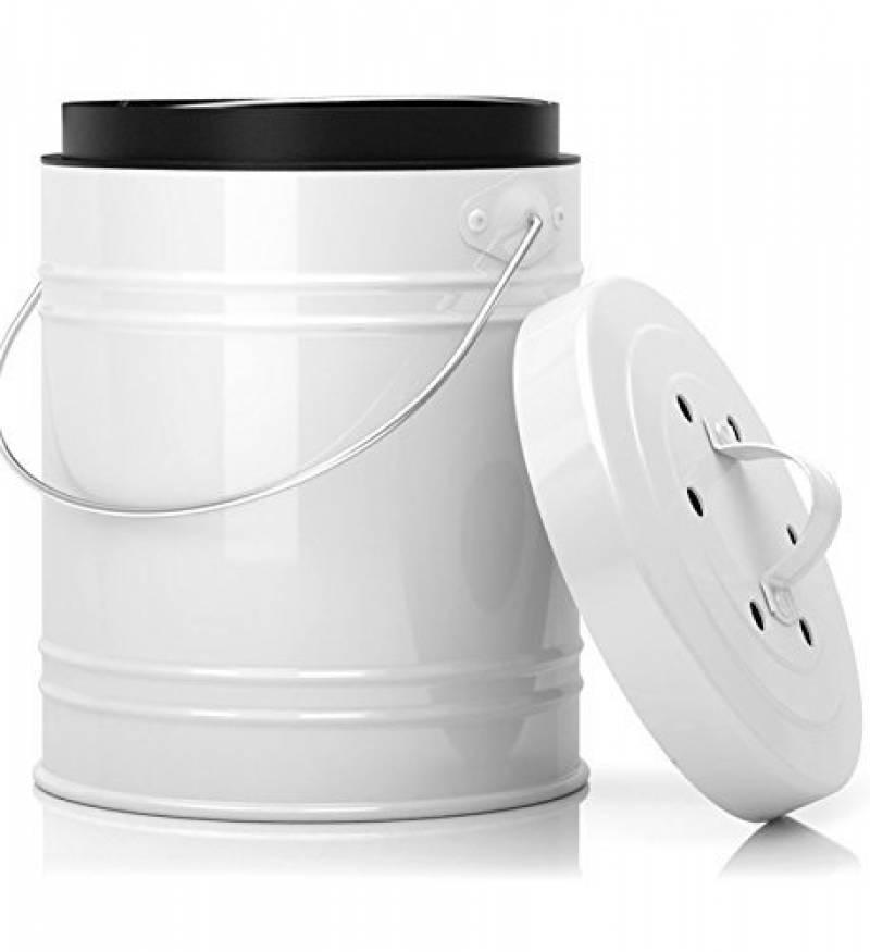 Poubelle Compost Pour Cuisine Comment Trouver Les Meilleurs En