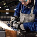 Premium Gants de travail, montage, mécanique, gants, gants de protection, gants de sécurité de la marque AlphaUnity image 2 produit