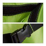 Relaxdays Tablier de jardinage pour le jardin récolte protection vêtement, vert de la marque Relaxdays image 2 produit
