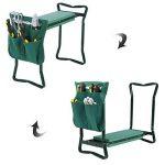 repose genoux jardinage TOP 3 image 3 produit
