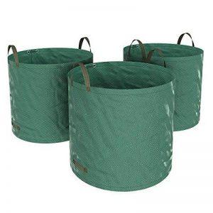sac déchets verts réutilisable TOP 12 image 0 produit