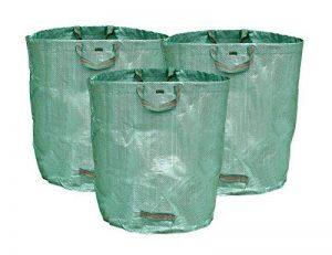 sac déchets verts réutilisable TOP 5 image 0 produit