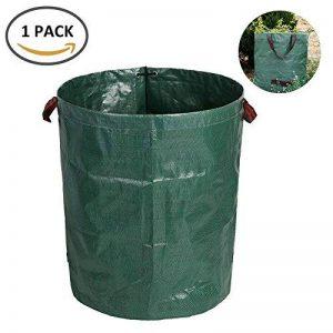 sac à végétaux pliable TOP 11 image 0 produit