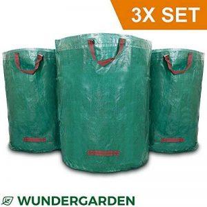 sac à végétaux pliable TOP 3 image 0 produit
