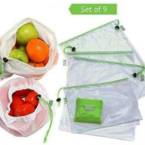 sac à végétaux pliable TOP 5 image 0 produit