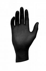 Semperguard Gants Jetables en Nitrile Style 100 Pièces Taille L de la marque Semperguard image 0 produit