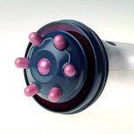 Solac - 105803 - ME7711- Masseur Sculptural Circulaire/Pression Pneumatique de la marque Solac image 4 produit