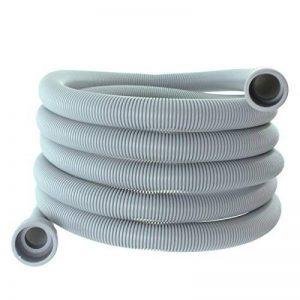 spares2go Tuyau d'évacuation d'eau tuyau extra long pour Beko Lave-vaisselle (4m 29mm & 22mm Connexion) de la marque Spares2go image 0 produit
