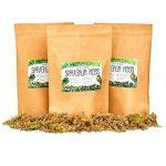SPHAIGNE, 100% bio 250g–refermable pour animal domestique Essentials de la marque Sphagnum Moss Pet Essentials image 1 produit