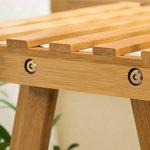 support en bambou pour plantes grimpantes TOP 1 image 3 produit