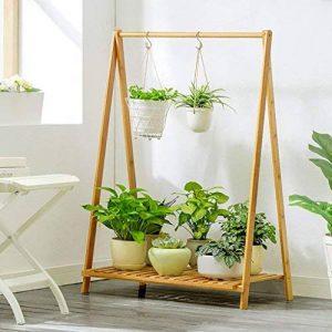 support en bambou pour plantes grimpantes TOP 2 image 0 produit