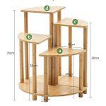 support en bambou pour plantes grimpantes TOP 7 image 1 produit