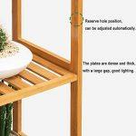 support en bambou pour plantes grimpantes TOP 8 image 4 produit