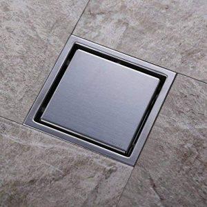 système de drainage dés eaux TOP 7 image 0 produit