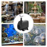 système de drainage dés eaux TOP 8 image 4 produit