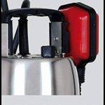 T.I.P. 30266 Maxima 250 PX Pompe submersible pour eaux usées avec flexible de décharge Ø 32 mm 10 m de la marque T.I.P. image 1 produit
