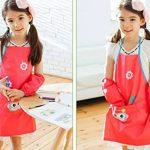 tablier enfant jardin TOP 4 image 1 produit