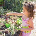 tablier enfant jardin TOP 6 image 2 produit