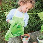 tablier enfant jardin TOP 8 image 2 produit