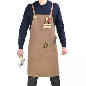 tablier jardinage homme TOP 10 image 0 produit