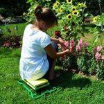 tabouret jardinage pliable TOP 4 image 1 produit