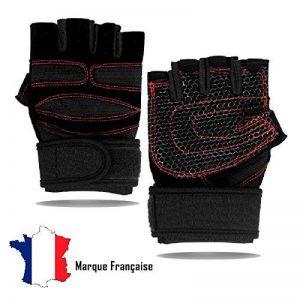 taille gants TOP 9 image 0 produit