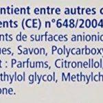 Terra Savon d'Huile de Lin - Produit de Lavage pour Carrelages - Bouteille 0,9 L - Lot de 2 de la marque Terra image 2 produit