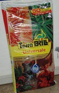 TerraBrill universel avec réserve d'eau en lot de 50litres de la marque Brill image 0 produit