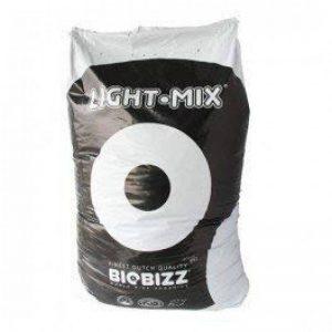 Terreau Biobizz Light Mix 50 litres de la marque BIOBIZZ image 0 produit