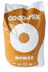 terreau noix de coco TOP 3 image 0 produit