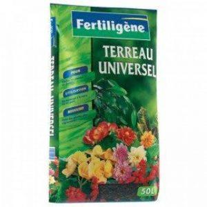 terreau pour fleurs TOP 2 image 0 produit