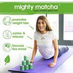 The Matcha Vert En Poudre - 100% Bio Et Naturel Qualité Premium - Accélérateur De Métabolisme & Brûleur De Graisse – Pack De 30g de la marque image 3 produit